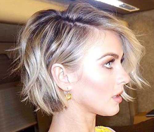 30 cortes de cabelo curtos de mulheres de 2016