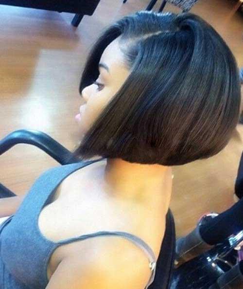 Bob penteados para mulheres negras-10