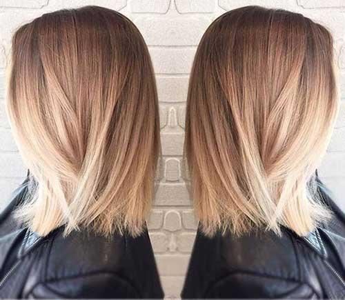 12.Ombre-Color-Short-Hair