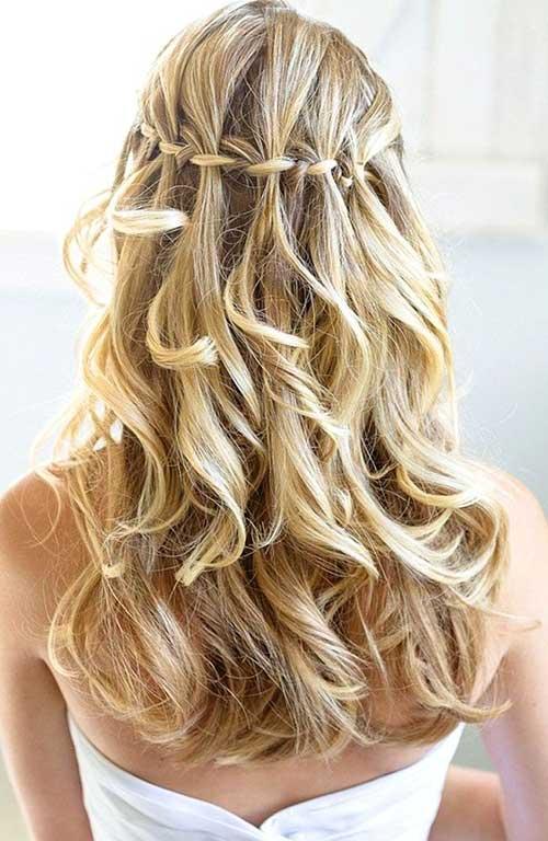 50+ Melhores Penteados Para Cabelos Longos