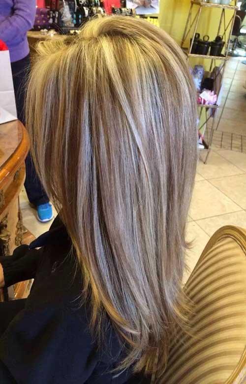 Long Layered penteados-14