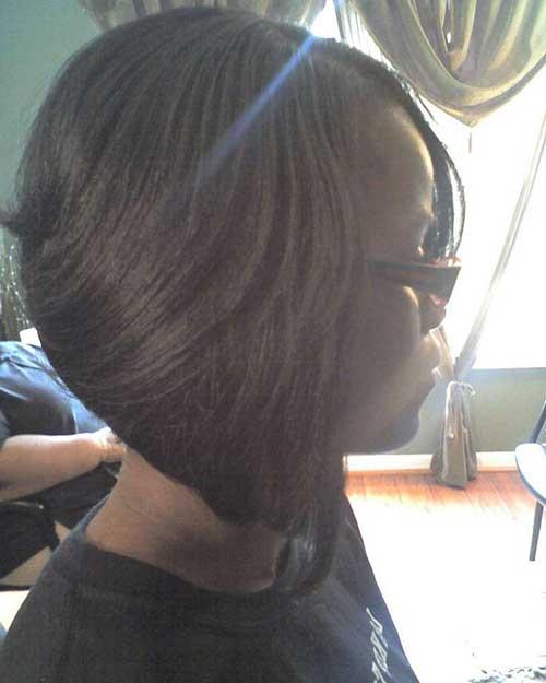 Bob penteados para mulheres negras-16