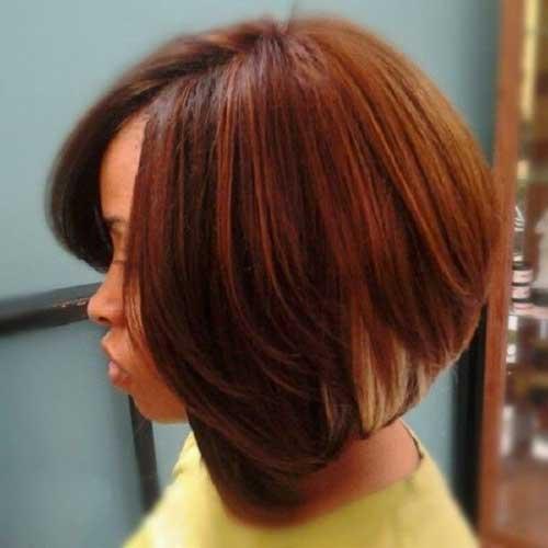 Bob penteados para mulheres negras-19