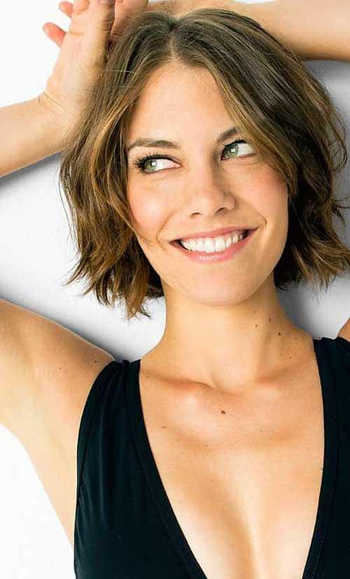 maneiras bonitos para Estilo de cabelo curto-21