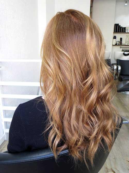Luz cabelo encaracolado-21