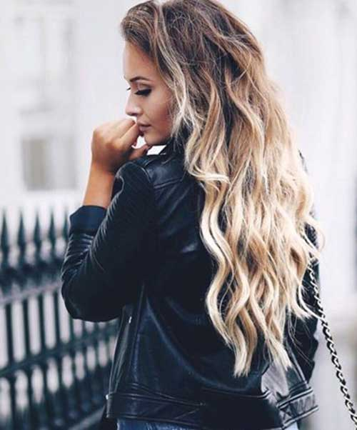 Long Hair Styles-24