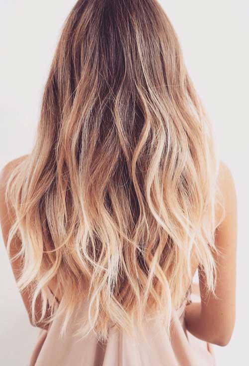 estilos de cabelo longo -29