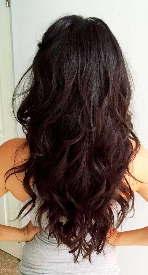 Long Layered penteados-29