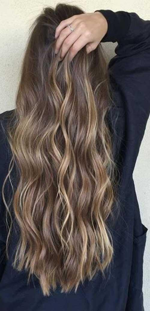 Long Hair Styles-36