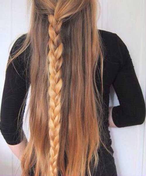 Long Hair Styles-49