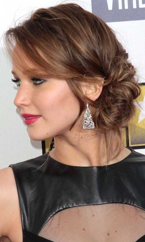 6.Beautiful-Hairstyle-for-Party