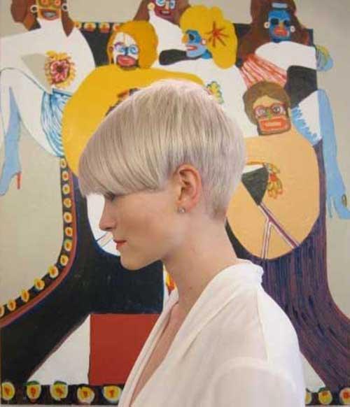 Short Cortes de cabelo para as mulheres 2016-8