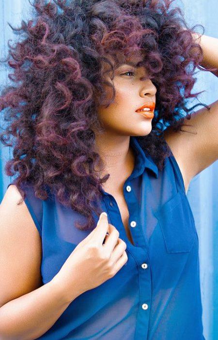 8 Coolest Penteados Para Mulheres Afro-Americanas