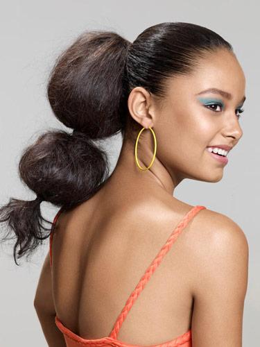Concurso Prom penteados para 2016