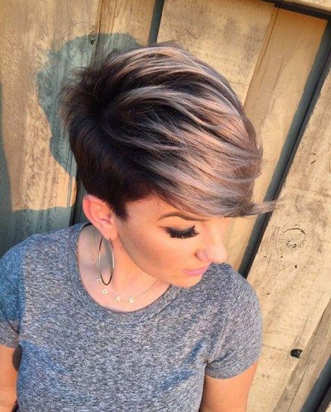 corte de cabelo curto 2016