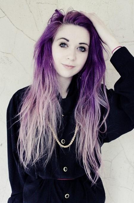 cabelos de comprimento médio para meninas do adolescente