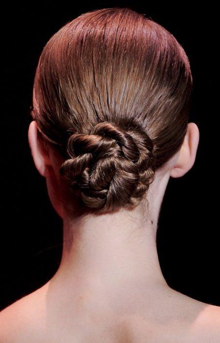 Subtis Penteados torcidas para 2016