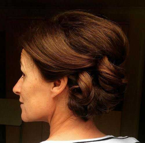 20 Penteados para eventos