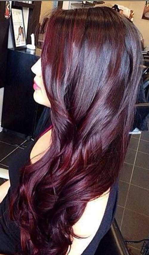 10.Hair-Colour-for-Dark-Hair