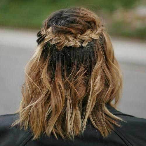 trançado penteados para cabelo curto-11
