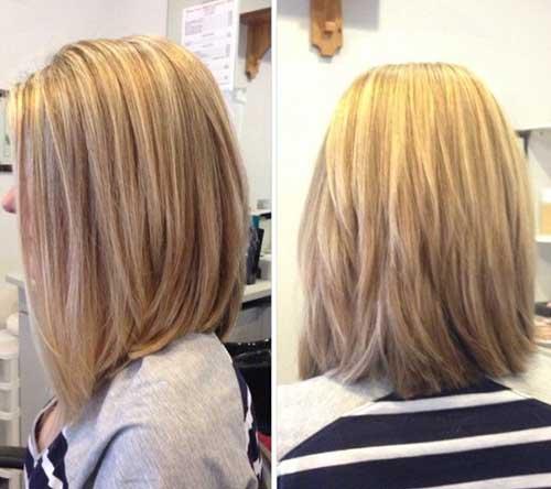 11.Medium-Long-Hair-Style