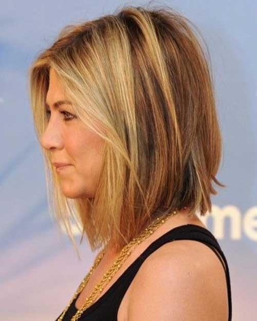 Jennifer Aniston longo Bob-12