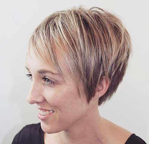Curtas penteados para cabelo fino-12
