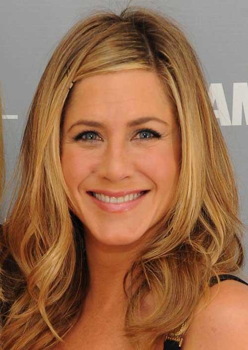 Jennifer Aniston longo Bob-13