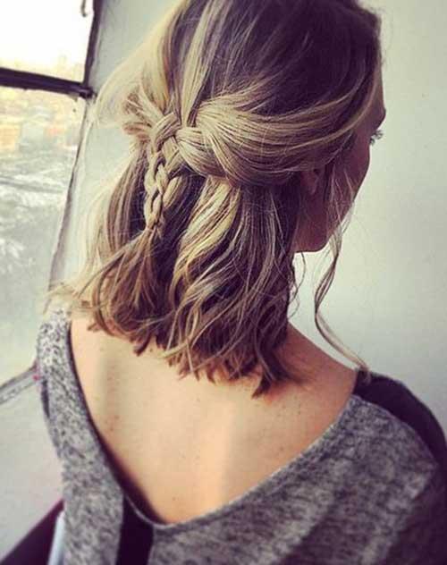trançado penteados para cabelo curto-13
