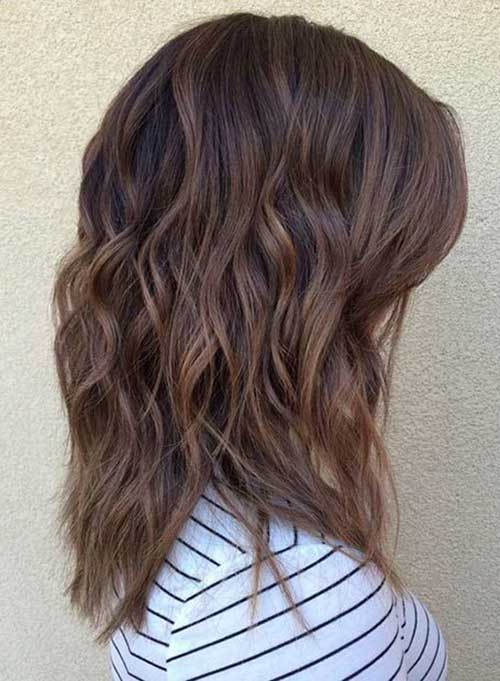 13.Medium-Long-Hair-Style