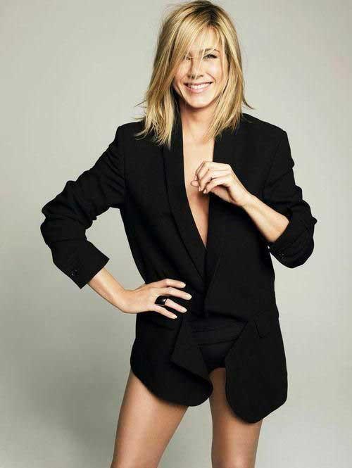 Jennifer Aniston longo Bob-14