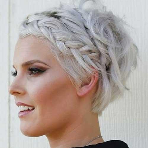 trançado penteados para cabelo curto-14