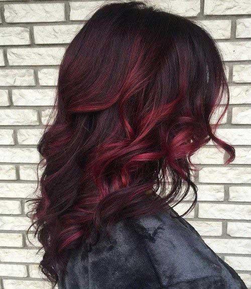 14.Hair-Colour-for-Dark-Hair