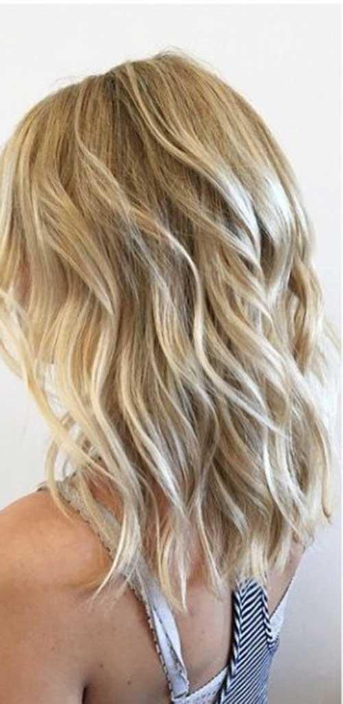 14.Medium-Long-Hair-Style