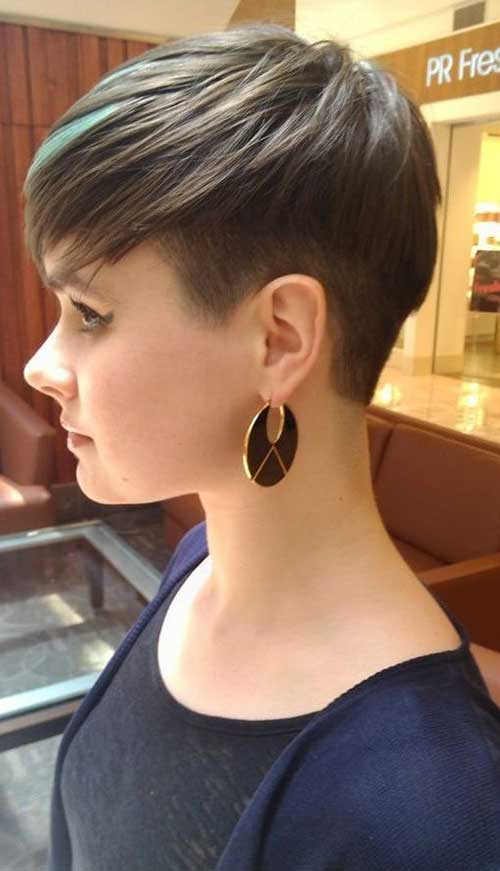 Curtas penteados para cabelo fino-14