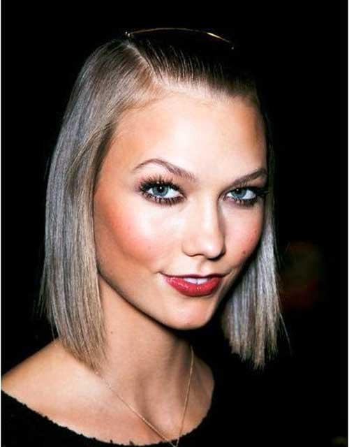 Penteados para meninas com cabelo curto-15