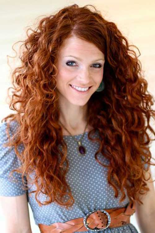 Long Layered Curly Haircuts-16