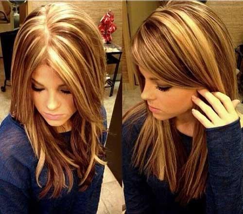 15.Medium-Long-Hair-Style