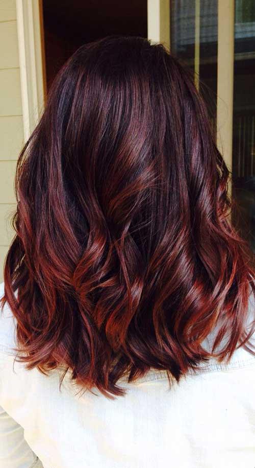 17.Medium-Long-Hair-Style
