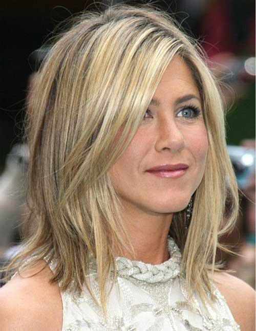 Jennifer Aniston longo Bob-19