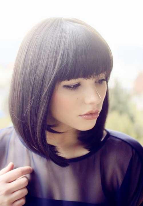 cortes de cabelo curto com franja-20
