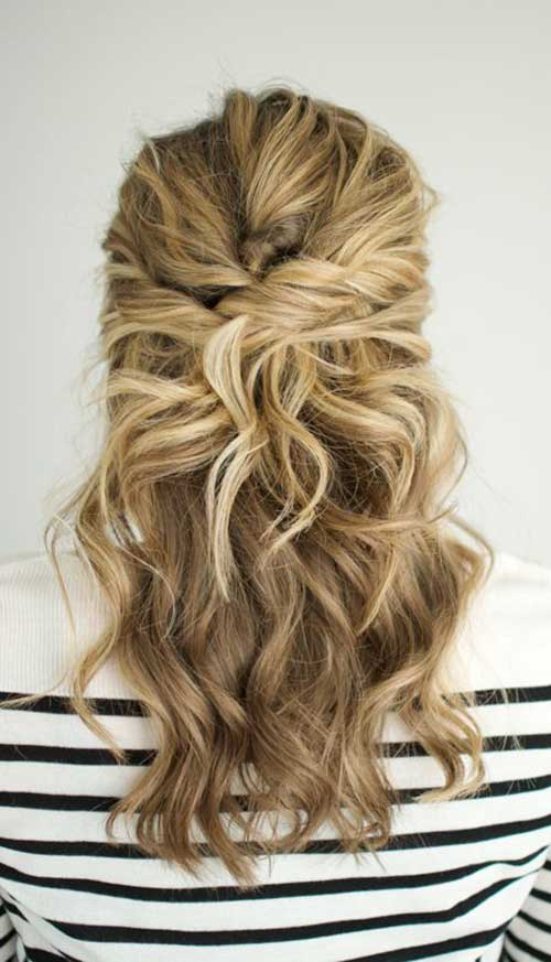 25.Medium-Long-Hair-Style