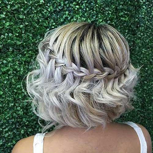 Short Hairstyles 6