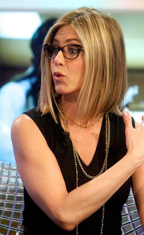 Jennifer Aniston longo Bob -7