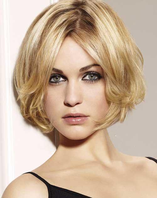 15 Melhores penteados curtos do cabelo fino