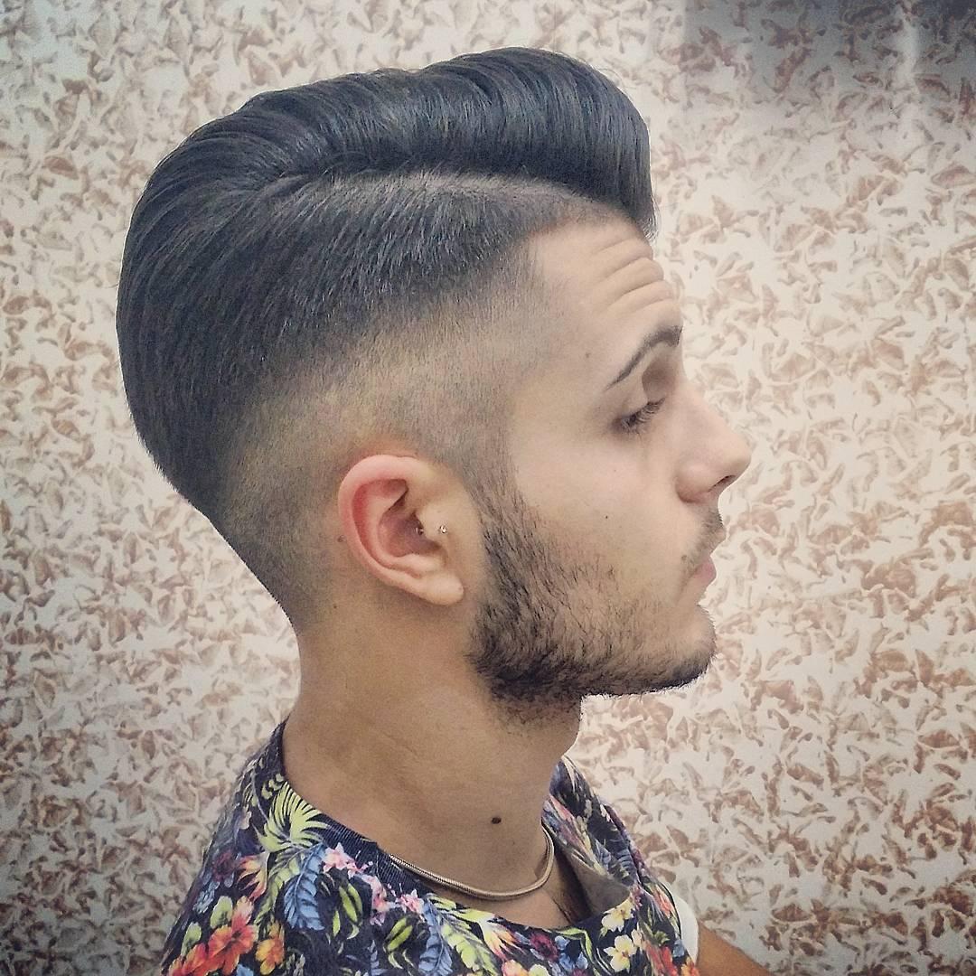 2016 penteados dos homens para Haircut Tripulação