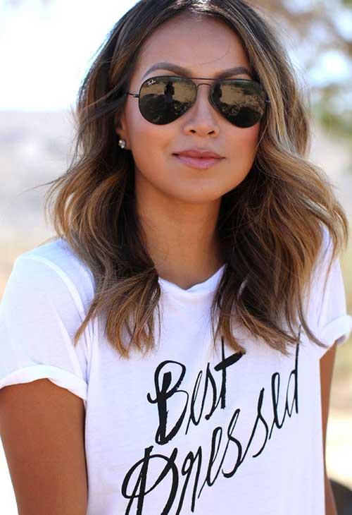 Hairstyle-Medium-Long-Hair
