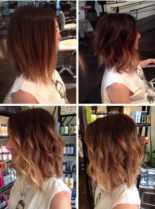 Penteados com cabelo ondulado