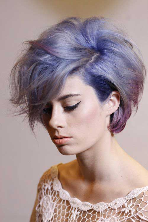 25 legal Curto Pictures cabelo