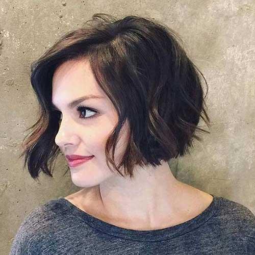 penteados rápidos para o cabelo curto